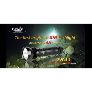 Fenix ficklampa TK41