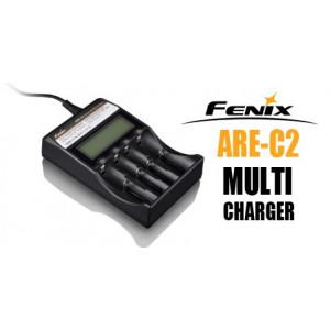 Fenix Multiladdare