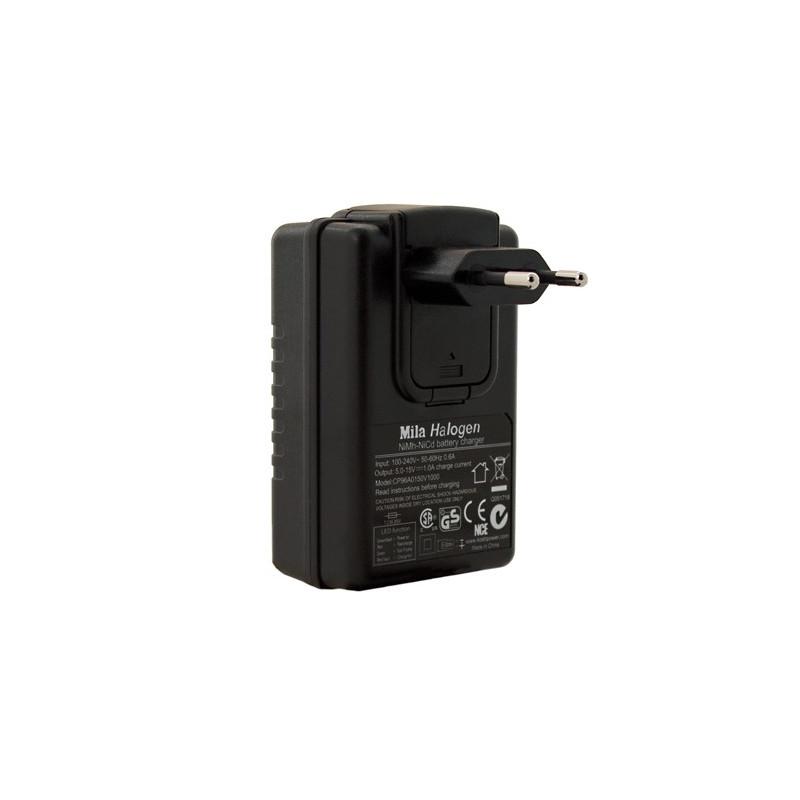 Mila Automatladdare 5-15 V