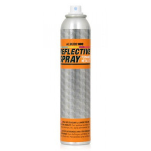 Albedo100 Permanent Metallic 200 ml