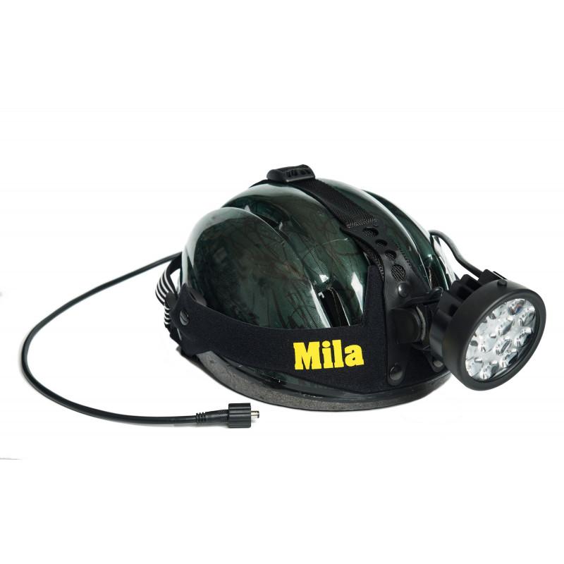 Mila Vega MTB/TRAIL