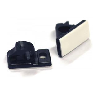 Kabelhållare för hjälm (2-pack)