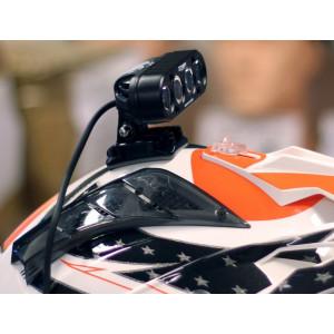 Hjämmonterings-kit för M Tiger Sports-lampor