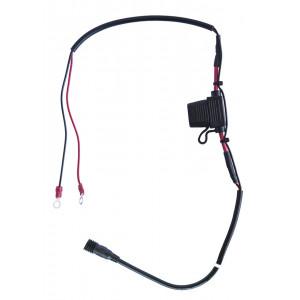 Mila Vega 12V-kabel