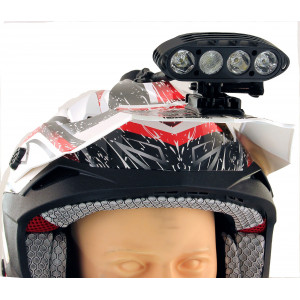 M Tiger Sports Enduropaket 1