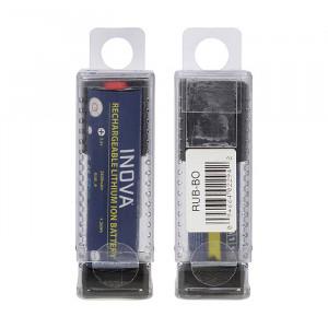 Inova T4R batteri