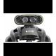 LEDX Mamba 4000 - hjälmlampa MTB