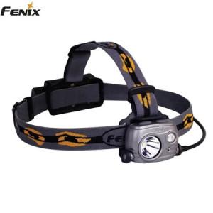 FENIX PANNLAMPA HP25R 1000 LUMEN