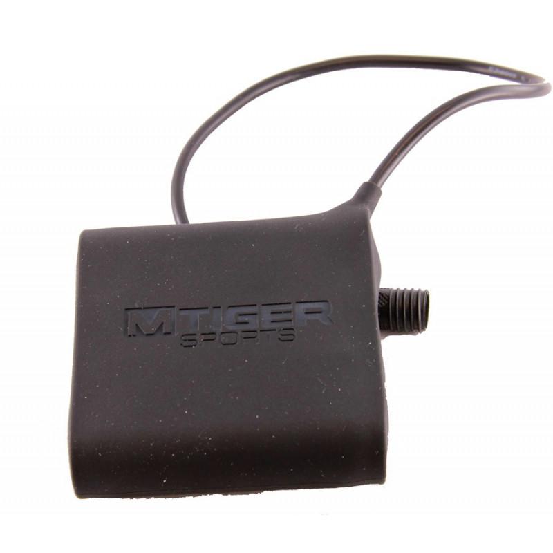 M Tiger Sports X10-batteri 4,2V/11,2Ah