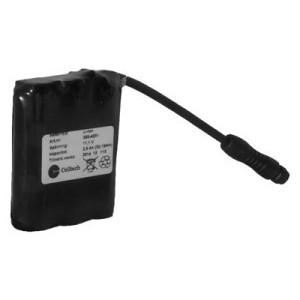 LEDX batteri S 35 WH