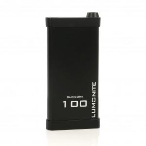 Extrabatteri LUMONITE® Slimcore 100