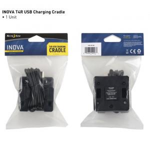 INOVA® T4R® USB Charging Cradle
