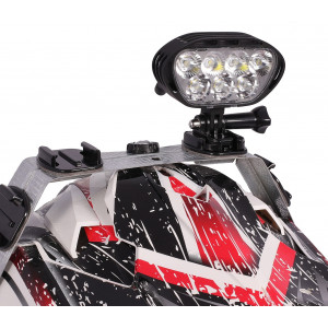 M Tiger Sport Motor Sport light-kit (S) small 6200 lumen