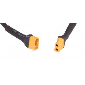 M Tiger Sport 12V-kabel med vurpkontakt för en Superion