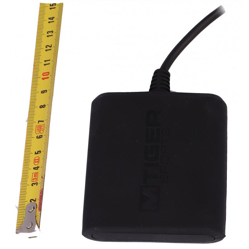 Batteri 4-cell 7,4V (7000mAh) – Originalbatteri DS 2019
