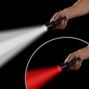 INOVA® T8R™ PowerSwitch™ Laddningsbar ficklampa