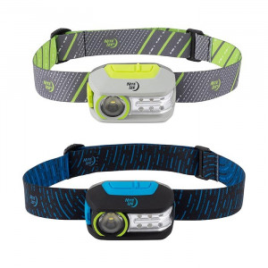 Nite Ize Radiant® 300 Rechargeable Headlamp