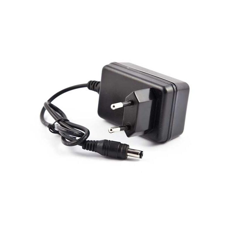 M Tiger Sports 230V-laddare till 8,4V-batterier