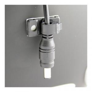 Lumonite Kabelfäste för hjälmmontering 5 mm
