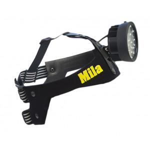 Mila Vega 5000