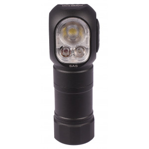 M Tiger Sports SAS – 600 lumen