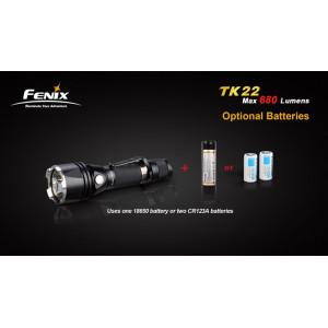 Fenix TK22 U2