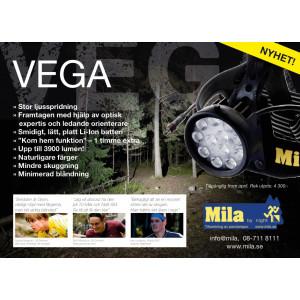 Mila Vega