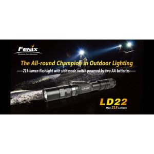 Fenix LD22