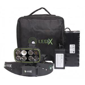 LEDX Cobra 5 500
