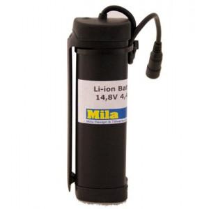 Mila Li-ion Batteri 14,8V 4,4Ah