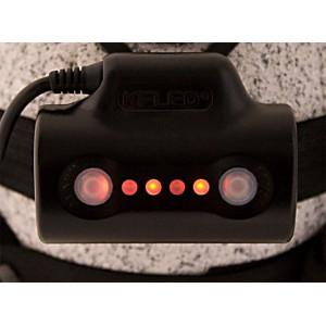 Nackbatteri till Mila Mira 3,7V 4,4Ah