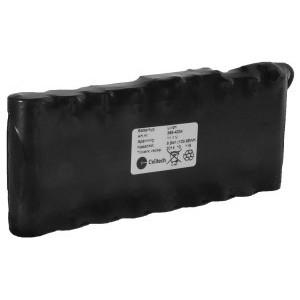 LEDX Batteri L 106 Wh