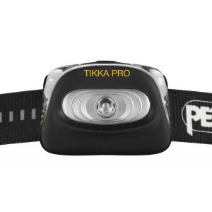 Petzl Tikka Pro 2015