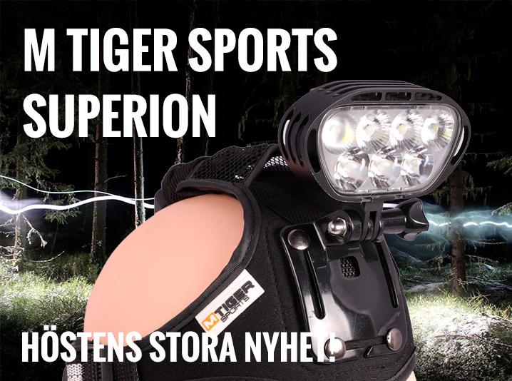 M Tiger